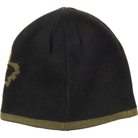 Fox Streamliner Beanie Herren black/green